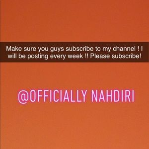 GIFTING THE NEXT 10 SUBSCRIBES !!!!